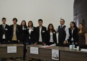 Clubul de Dezbateri Ars Dicendi